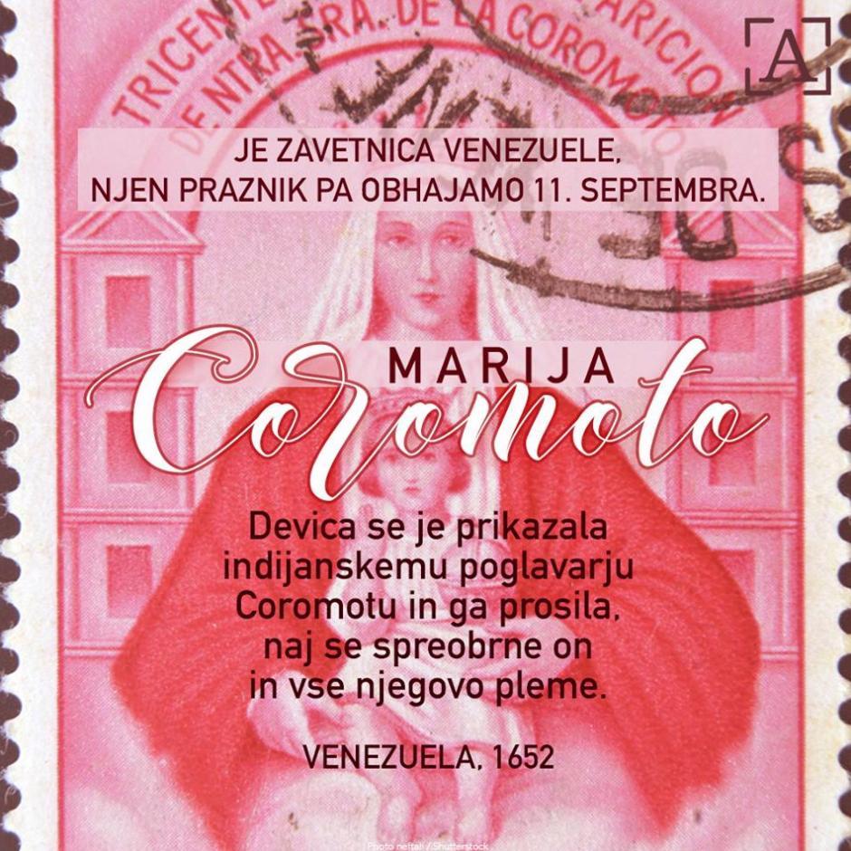 Virgen-De-Coromoto-Iconografia